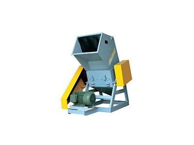 SP系列塑料粉碎机