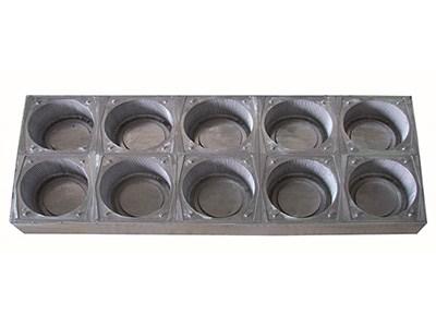 糕盒铝模具